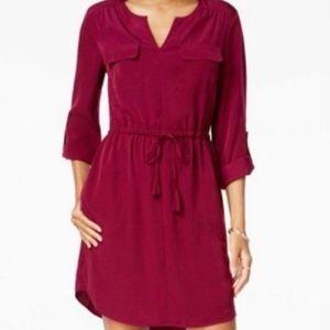 Maison Jules $79 Shirtdress NWT XL